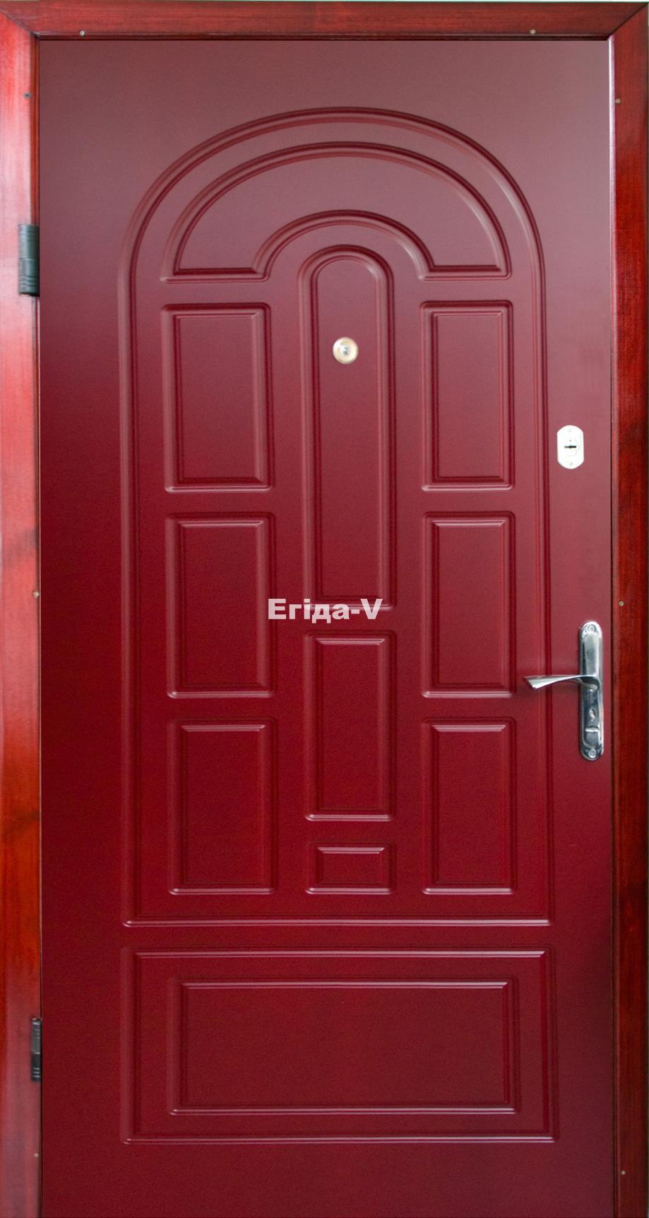 металлические двери хорошем качестве