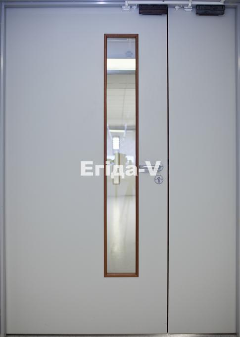 купить толстые металлические двери русского производства