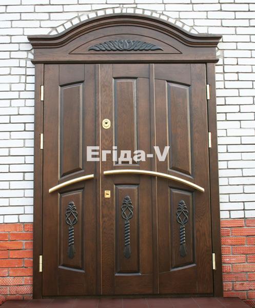 наружные металлические входные двери павловский посад